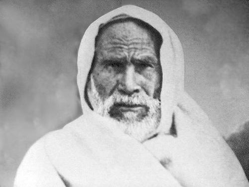 OmarMukhtar